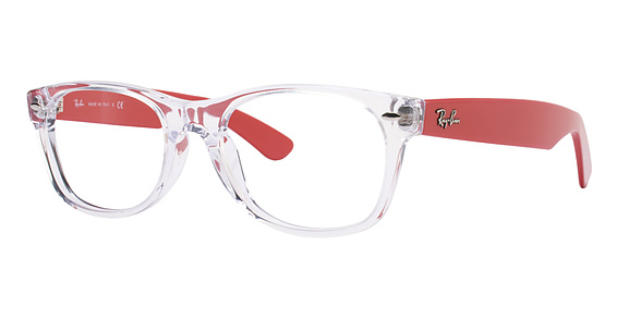 Ray-Ban Rx -- RX5184 glasses only $144.00. Add lenses for $14.95