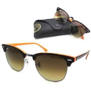 Ray Ban Rb3016 Clubmaster Sunglasses  ray ban rb3016 clubmaster glasses only 150 00 add lenses for