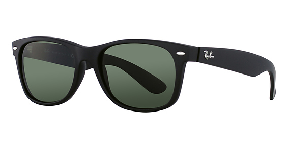Ray-Ban -- RB2132 New Wayfarer glasses only $130.00. Add lenses for ...