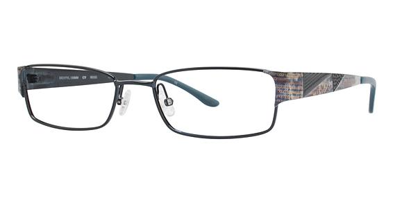 BCBG Max Azria -- Reiss glasses only $157.98. Add lenses for $14.95