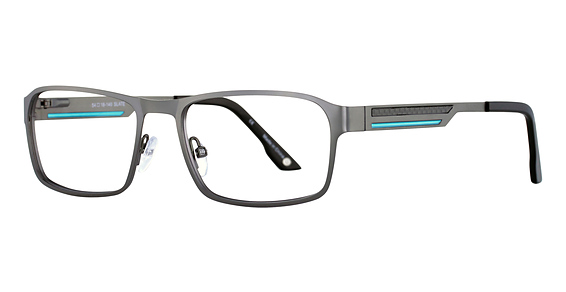 Bulova Eyewear -- Paddington glasses only $105.90. Add lenses for $14.95