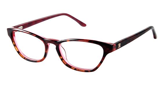 BCBG Max Azria -- Filomena glasses only $141.98. Add lenses for $14.95