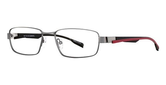 Bulova Eyewear -- Skagen glasses only $105.90. Add lenses for $14.95