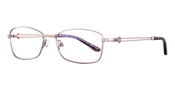 Bulova Eyewear -- Bella Vista glasses only $119.90. Add lenses for ...