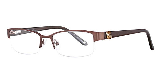 Bulova Eyewear -- Pisa glasses only $109.90. Add lenses for $14.95