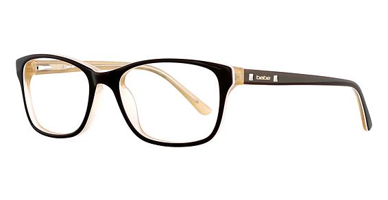 Bebe -- BB5075 glasses only $116.00. Add lenses for $14.95