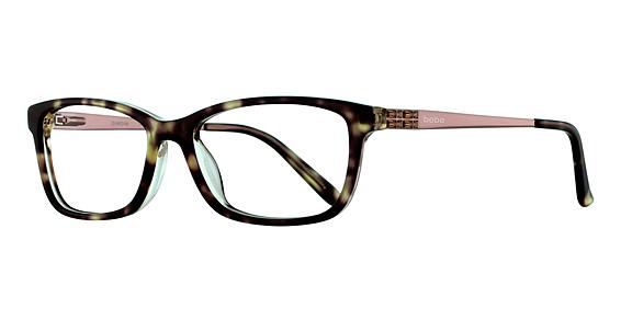 Bebe Hypnotic Eyeglass Frames : Bebe -- BB5084 glasses only USD135.00. Add lenses for USD14.95
