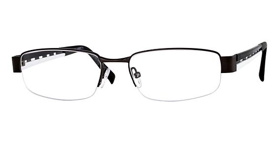 Bulova Eyewear -- Swagger glasses only $109.90. Add lenses for $14.95
