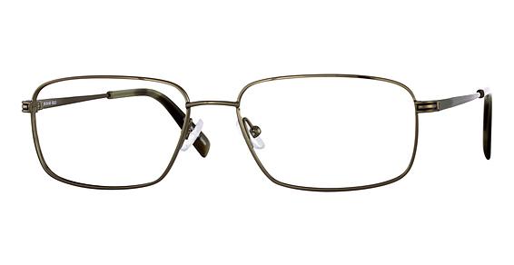 Bulova Eyewear -- Brickell glasses only $119.90. Add lenses for $14.95