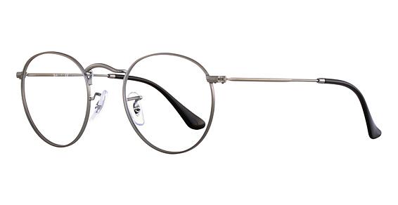 18c7dba0f ireland ray ban rx3447v round 2503 matte black eyeglasses b68da 52470;  greece ray ban rx rx3447v glasses only 128.00. add lenses for 14.95 9146f  f1849