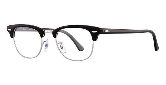 12f00721cc Ray-Ban Rx -- RX5154 glasses only  144.00. Add lenses for  14.95