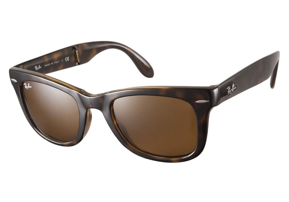 95476a96f5 Ray-Ban -- RB4105 Folding Wayfarer glasses only  112.38. Add lenses ...