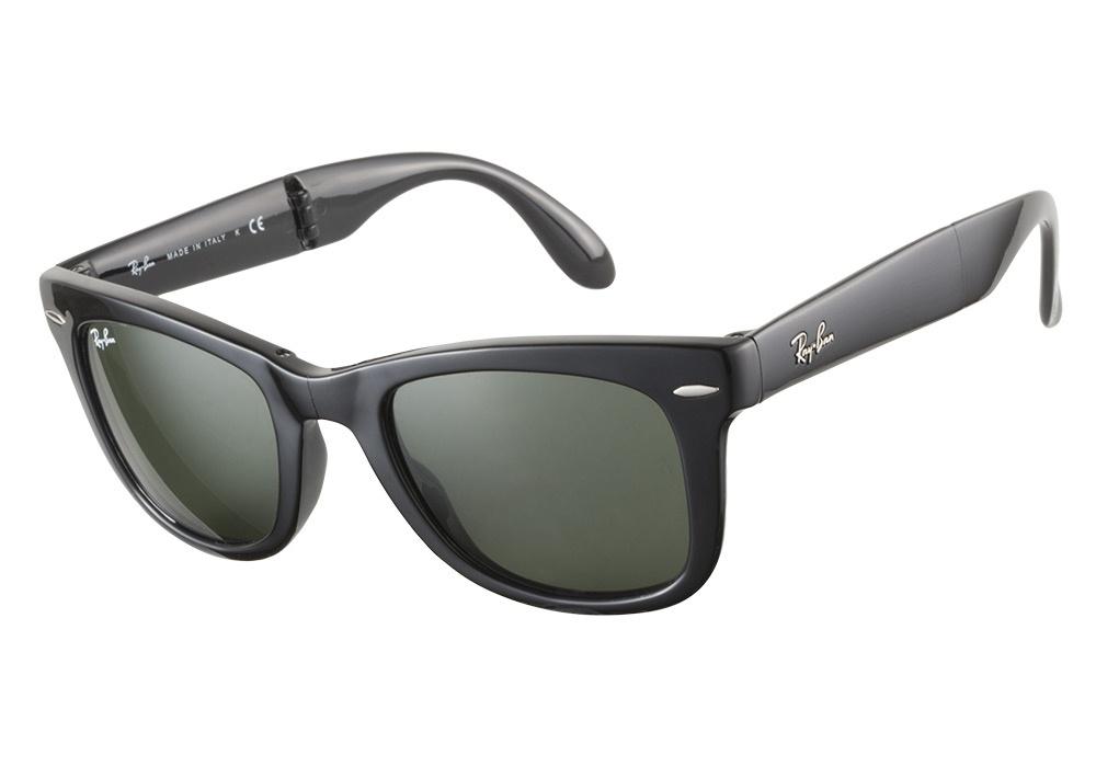 52de8ac176f ... coupon for ray ban rb4105 folding wayfarer glasses only 155.00. add  lenses 874b0 5c9b8