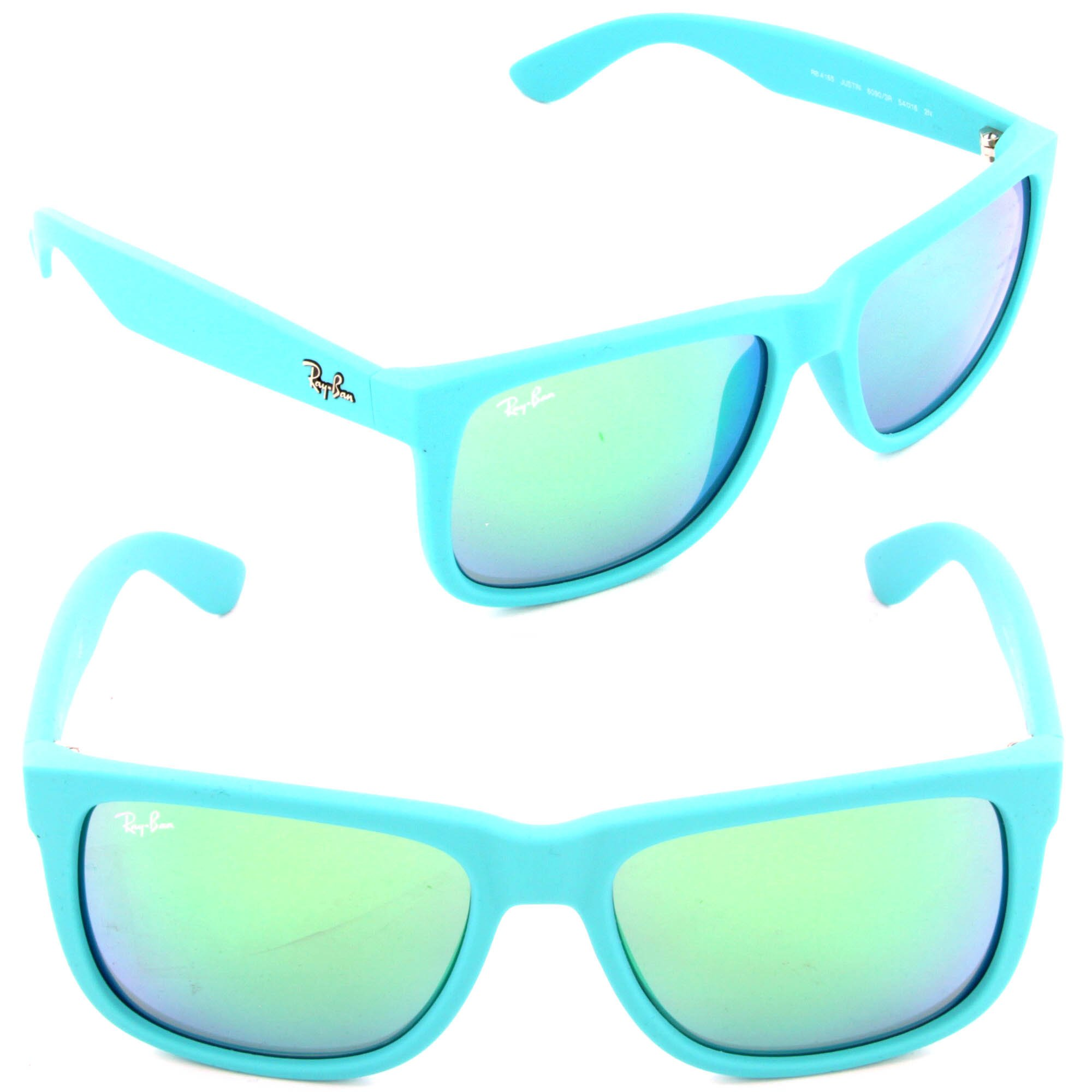Ray-Ban -- RB4165F Justin(F) glasses only $115.00. Add lenses for $14.95
