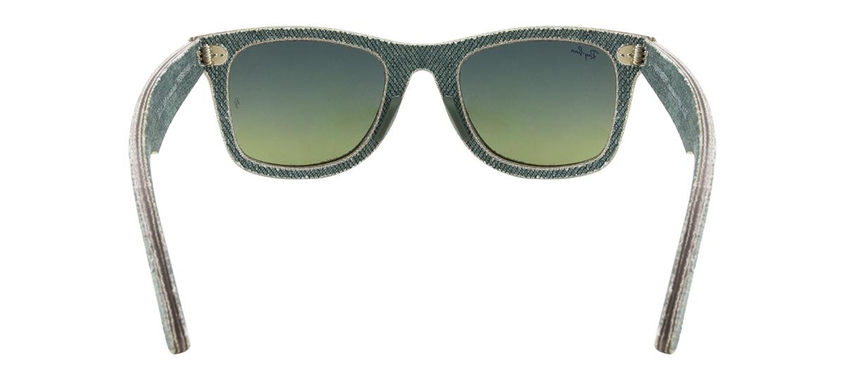 a9733dbaf3f Ray-Ban -- RB2140 Wayfarer glasses only  165.00. Add lenses for  14.95