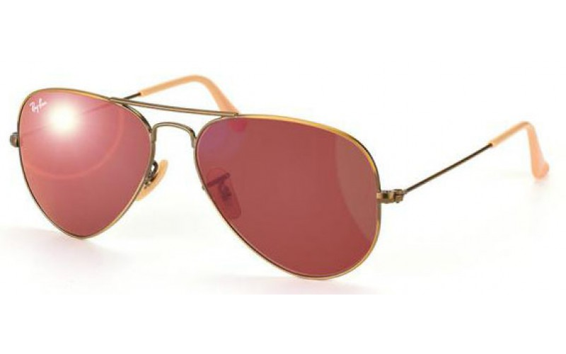 0dcd2813d5 Contacts1st.com -- Ray-Ban -- RB3025 Aviator