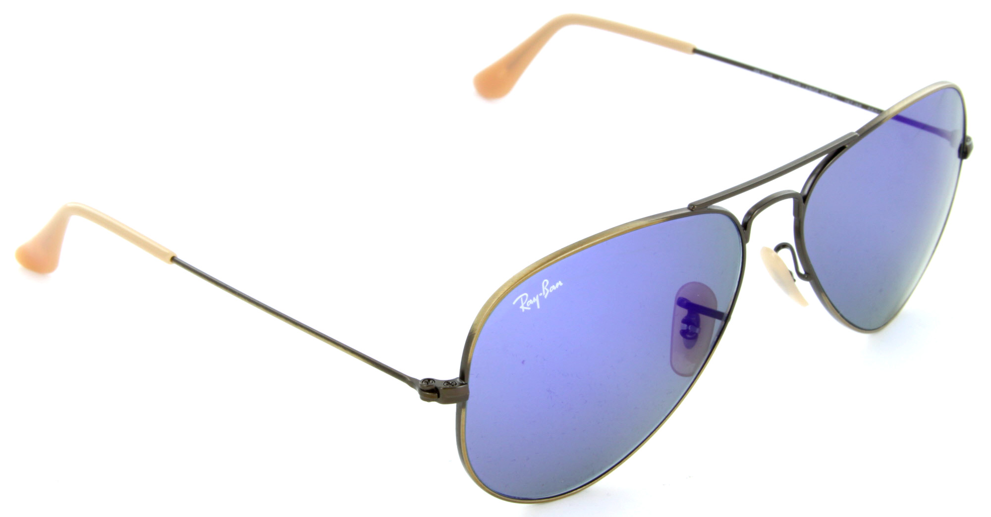 59fa5c2ce0f15 Ray-Ban -- RB3025 Aviator glasses only  123.25. Add lenses for  14.95