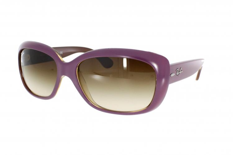 7b8e29f83c67f Ray-Ban -- RB4101 Jackie Ohh glasses only  113.75. Add lenses for  14.95