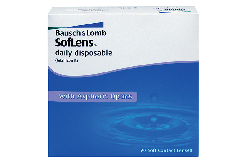 $50 off 8 or more boxes + $50 Annual supply reorder Contact Lenses