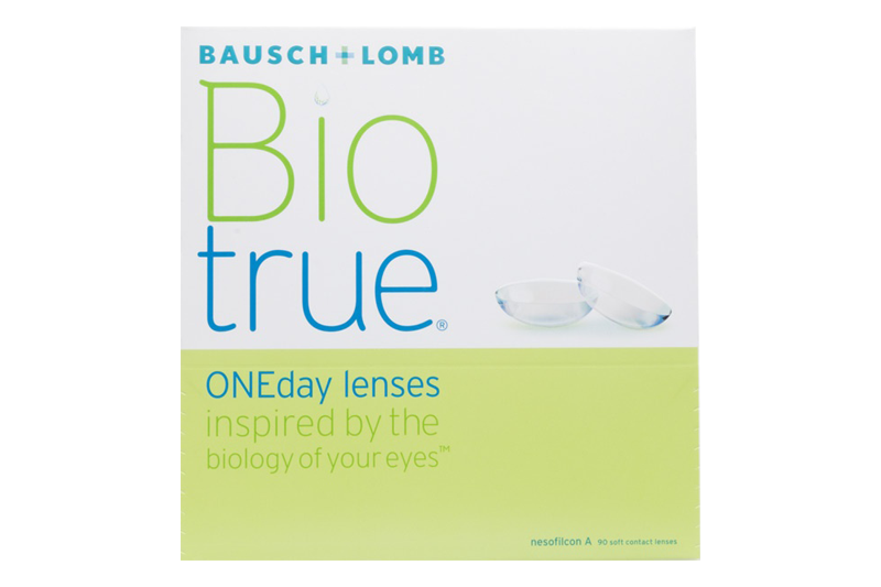 $60 off 8 or more boxes + $60 off Annual supply reorder Contact Lenses