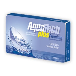 Biofinity (Same as Aquatech Plus Premium)