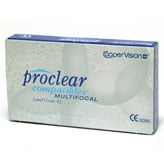 Proclear Compatibles Multifocal