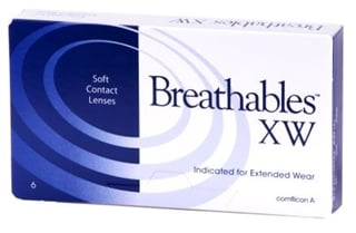 Biofinity (Same as Sofmed Breathables XW)
