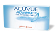 Acuvue Advance