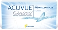Click for more info on the Acuvue Oasys contact lens