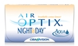 Air Optix Night and Day Aqua