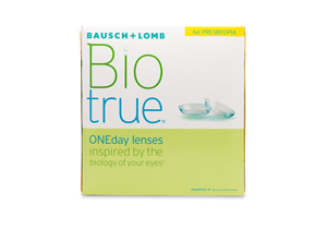 Biotrue ONEday for Presbyopia (90 pack)