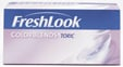 FreshLook ColorBlends Toric contact lenses