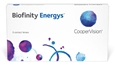 Biofinity Energys (Pre-order only)