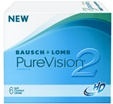 PureVision 2 HD (Same as Equate Monthly)